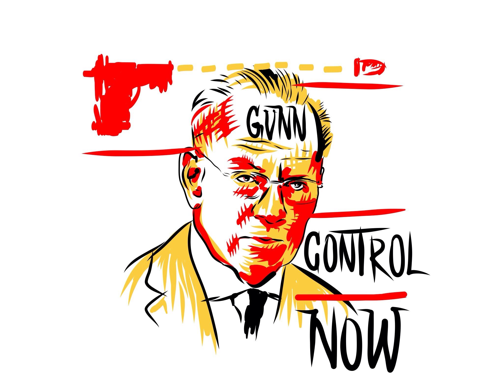 Gunn Control Now